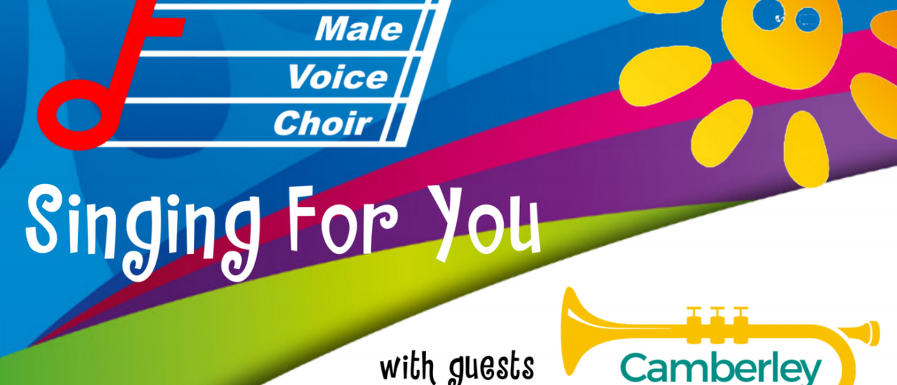Singing for You – 28th June 2019